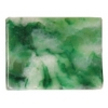 Jade Africa 12x16mm Rectangle Semi-Precious
